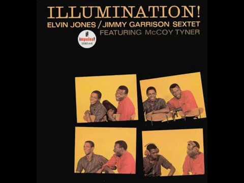 Elvin Jones - Illumination! (1964) {Full Album}