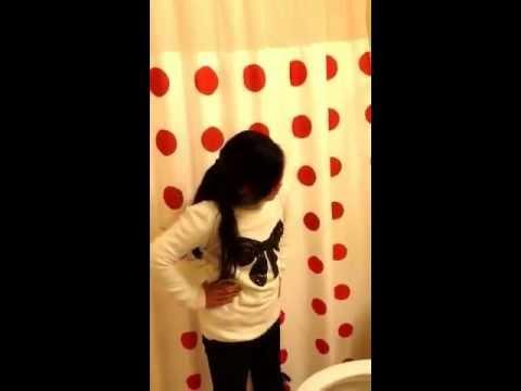 Hotel Bathroom Tour