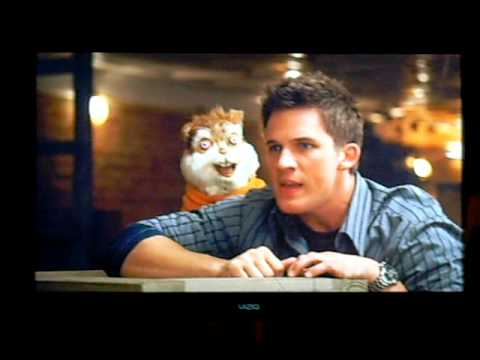 Disaster Movie Chipmunks Scene Chipmunks Disaster Movie