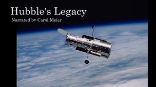 The Hubble Telescope Legacy - 25th Anniversary - SUBTITLED