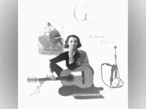 Cynthia Gooding - Tres Moricas-Anda Diciendo (LP Version)