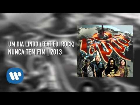 O Rappa feat Edi Rock - Um Dia Lindo / Praia e Sol (Incidental) (Áudio Oficial)
