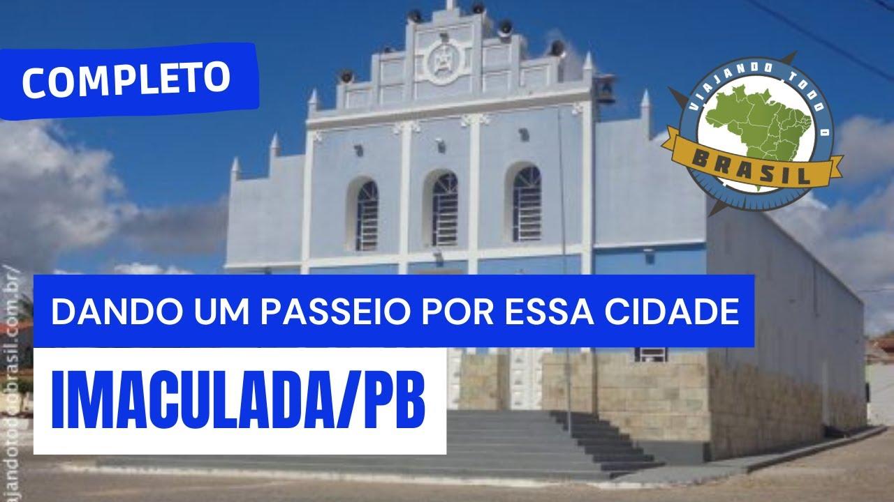 Imaculada Paraíba fonte: i.ytimg.com
