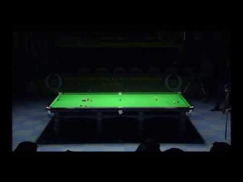 Asian Snooker Teams Championship DOHA - QATAR 2013