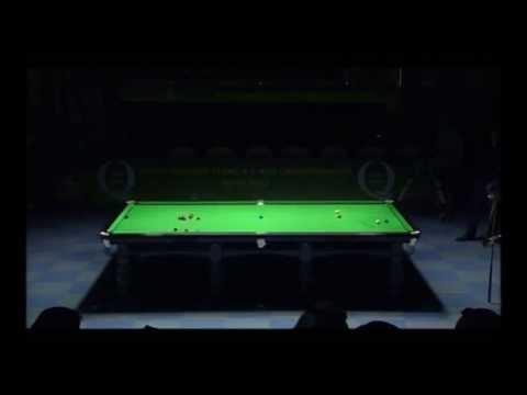 Asian Snooker Teams Championship DOHA - QATAR 2013