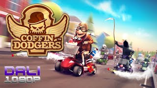 Coffin Dodgers PC Gameplay 60fps 1080p