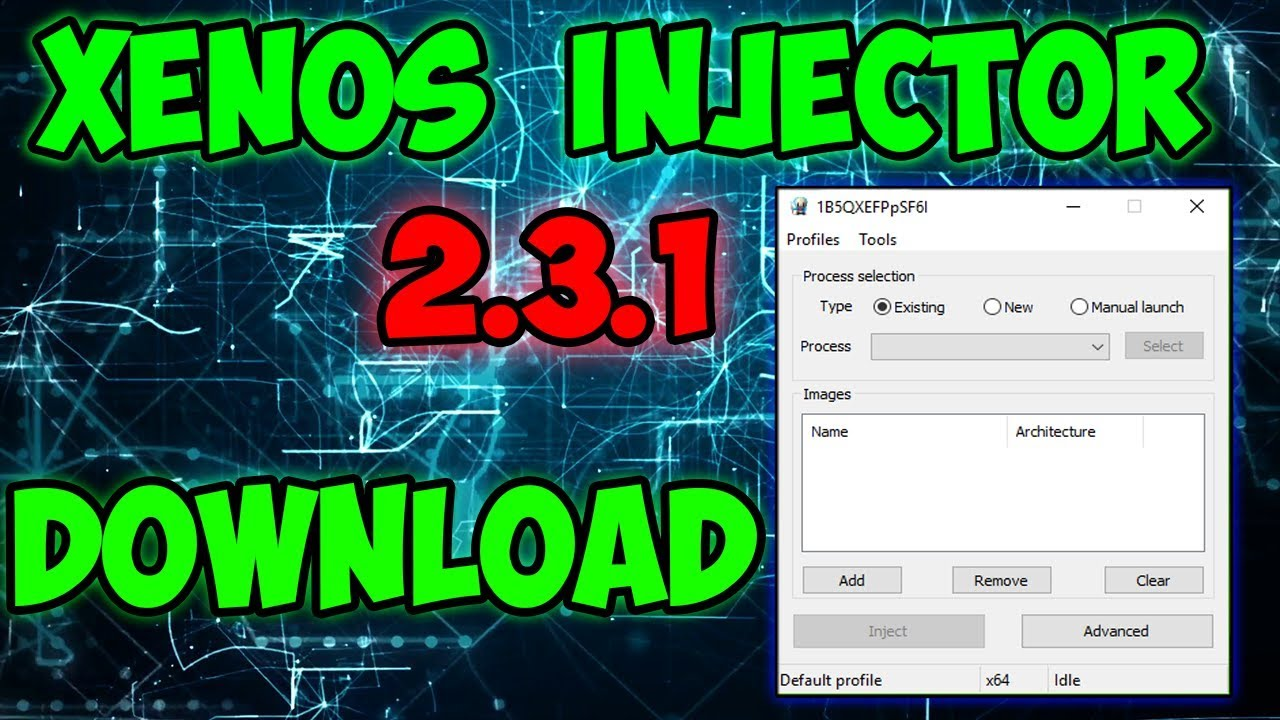 xenos injector download free