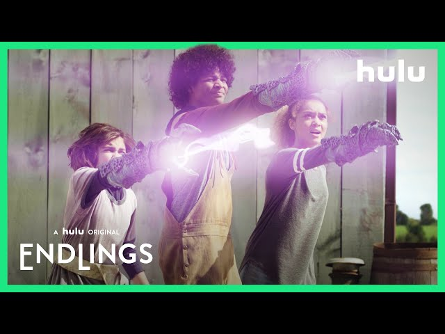 Endlings - Trailer (Official) • A Hulu Original