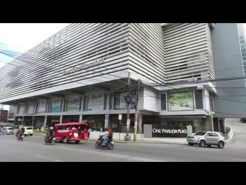 One Pavilion Place Condo Rentals, Cebu City, Cebu, Philippines