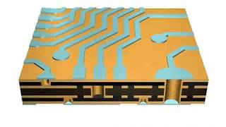 PCB 4Layer Process