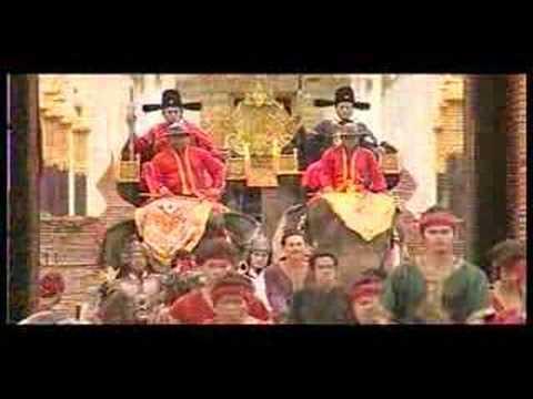 Yusril Ihza Mahendra - Cheng Ho Preview