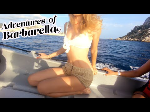 VLOG: GOING TO ES VEDRA IN IBIZA