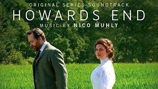 Howards End Soundtrack Tracklist