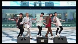 PrizmaX カフェオレ(だんぜん!!LIVE)
