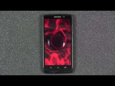 DROID Mini by Motorola Quick Look