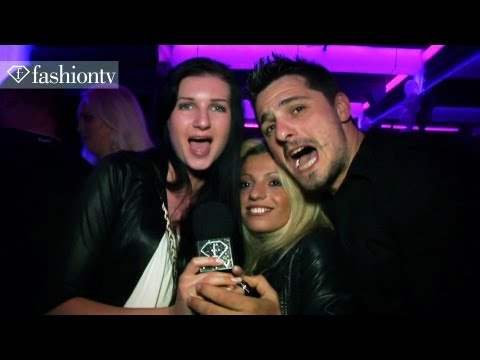 Michel Adam Birthday Party at FashionBar Tel Aviv 2012 | FashionTV PARTIES