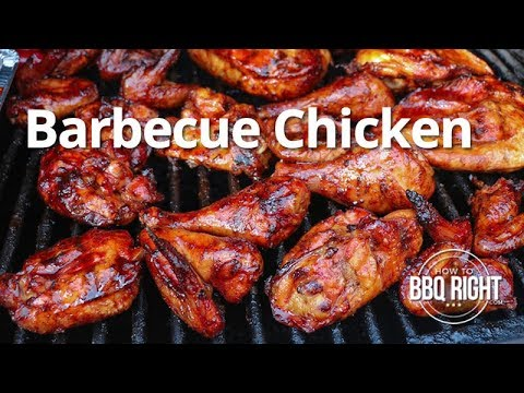 Barbecue Chicken | HowToBBQRight