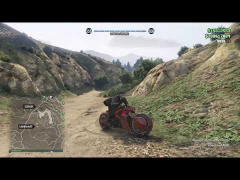 Grand Theft Auto 5 Online  - Me CJ and Latin Warrior