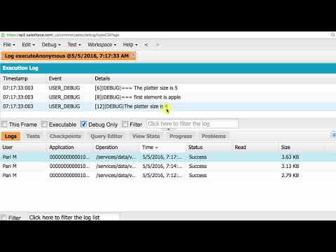2-Apex Oracle Colection-2- - YouTube