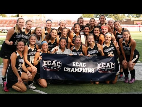 2016 ECAC DII Field Hockey League Championship - No. Lindenwood 1, No. 3 Limestone 0