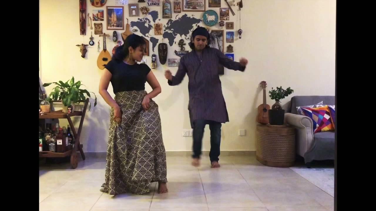 Kudiye ni | Dance cover | Shubhanshi and Poshak | @Jashn Choreography