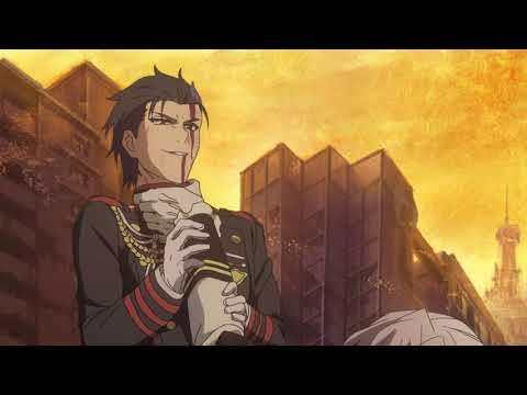 Download Owari no Seraph Season 1 Episode 11 ENGLISH DUB