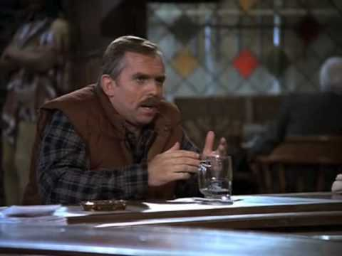 More of Cliff Clavin's Theories on Beer