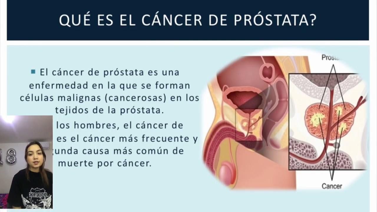 cancer de prostata patologia toxine korper symptome