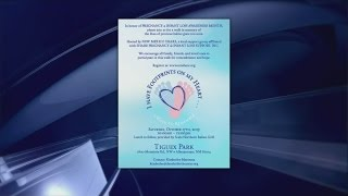 October is National Pregnancy & Infant Loss Awareness Month