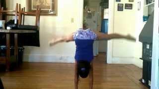 "Make Your Mark ""Shake It Up"" Contest - Jaychelle Alvarado"