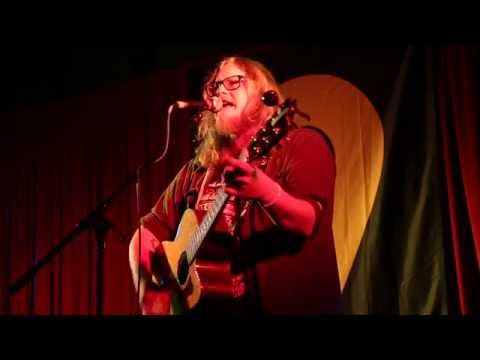 Rory Holl - 'Bless This House'  live @ All Done For 9 - Otley July 2015