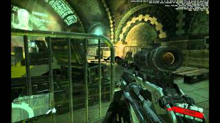Crysis 2 Gameplay 720p