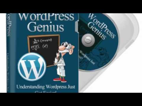 WordPress Genius - FREE!