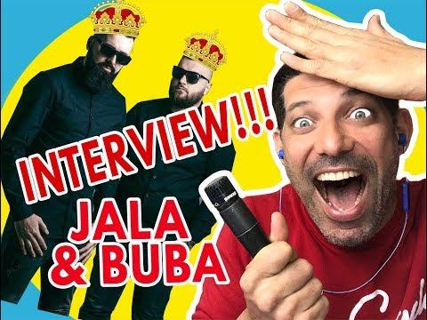 Interview with Jala Brat x Buba Corelli ( Intervju )