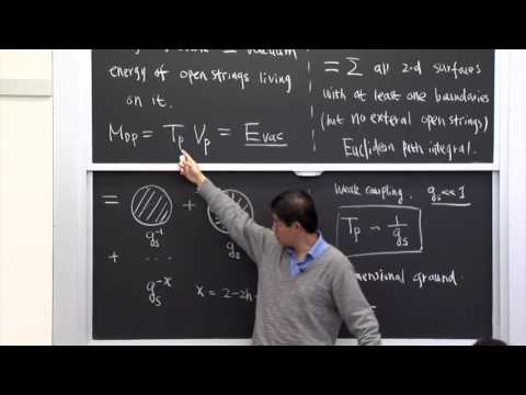 14. Physics of D-branes, Part II