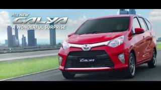 vuclip Toyota All New Sienta dan Calya 2016