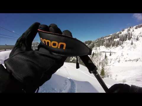 My Ski Season! Morzine 2014/15