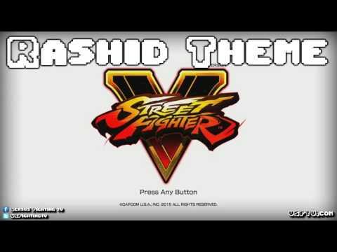 street fighter v high roller casino theme