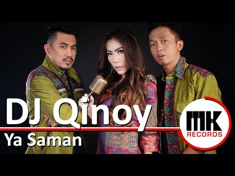 DJ Qinoy Torsten Feat.  Arshinta & Rapper Nesto - Ya Saman | Video Lirik