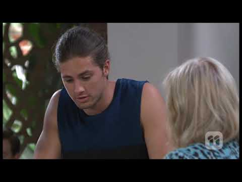 [Neighbours] 7756 Sheila & Tyler & Piper...