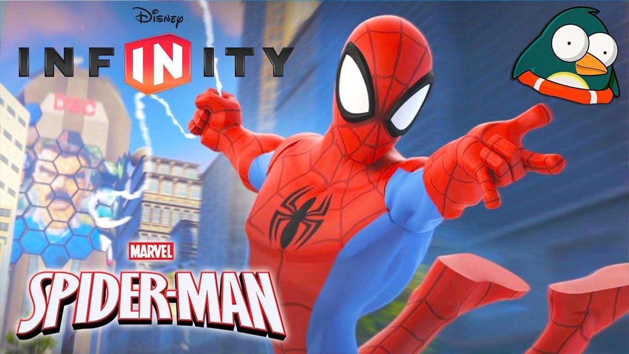 Spiderman Zeichentrick Deutsch