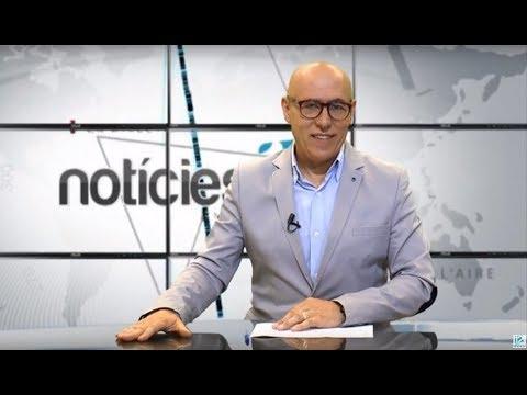 Noticias12 - 24 de julio de 2018