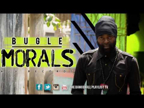 Bugle - Morals (2017)