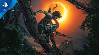 Shadow of The Tomb Raider   The End of The Beginning   PS4 playstation