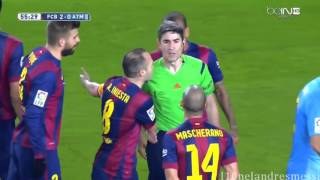 FC Barcelona vs Atletico Madrid 2-1 All Action and Goal 4/6/2016 HD(, 2016-01-17T21:22:42.000Z)