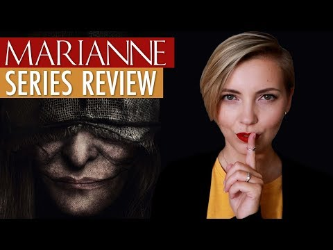 Marianne: Season 1 | Netflix Series Review