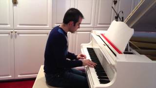 Repeat youtube video Frozen Piano Medley