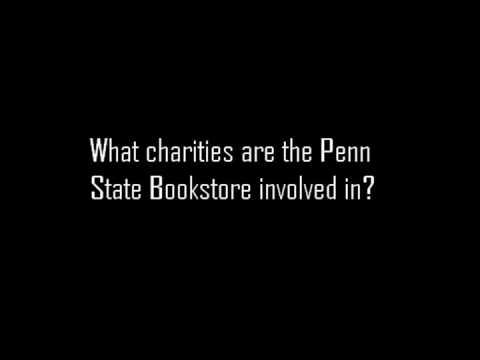 PSU Schuylkill Bookstore
