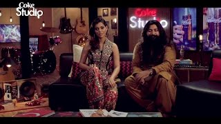 BTS, Meri Meri, Rizwan Butt & Sara Haider, Episode 6, Coke Studio Season 9