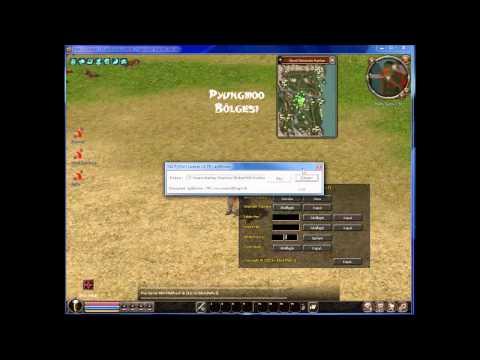 ByBerkay35 Pvp Multihack 1.1